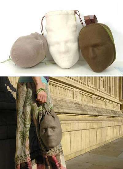 Decapitated Head in a Bag Purse.jpg