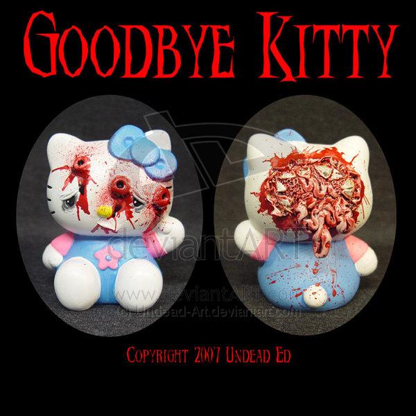 Goodbye Kitty T-Shirt Design.jpg