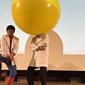 0110嘉義尾牙主持人+大型魔術表演+人入大氣球+猴王魔術 (10).jpg