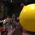 高雄尾牙主持人+魔術汽球秀+人入大氣球+趣味競賽@東方宴#豐宴美饌 (7).JPG