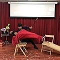 高雄尾牙春酒主持人+魔術表演+人入大氣球+大型魔術人體飄浮#國民魚丸尾牙 (6).jpg