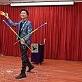2018國民魚丸尾牙主持人+川劇變臉+奇幻泡泡秀+美女魔術師 (7).jpg