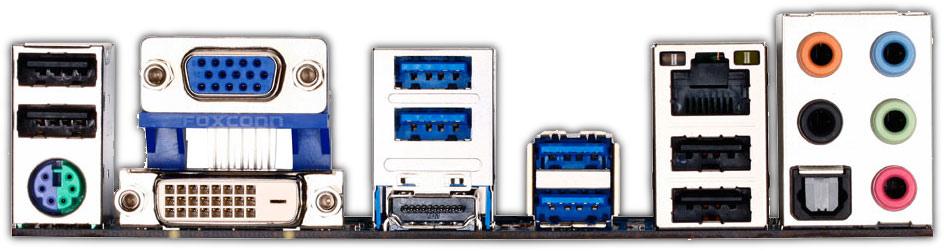 較現代的整合式 PC 背板