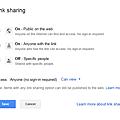 Google Drive Share-3
