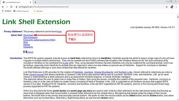 LSE_Web_Site