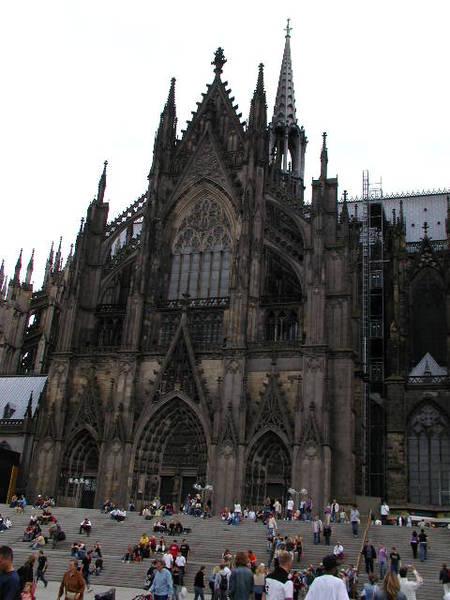 科隆大教堂1