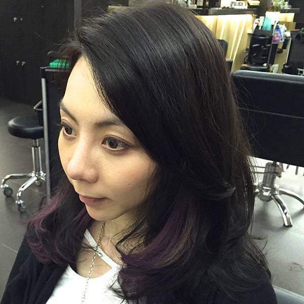 台北.東區.剪髮.染髮.magic.salon