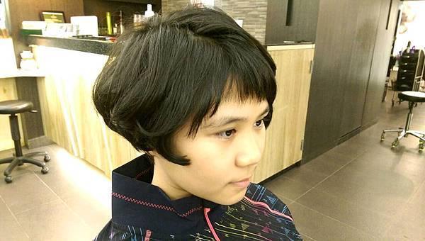 瀏海剪過頭.台北.東區剪髮.推薦
