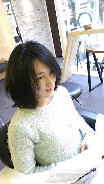 台北剪髮.東區剪髮.
