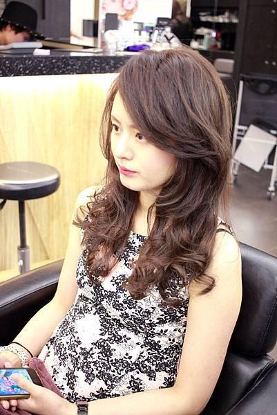 台北.東區剪髮.染髮.小隆推薦