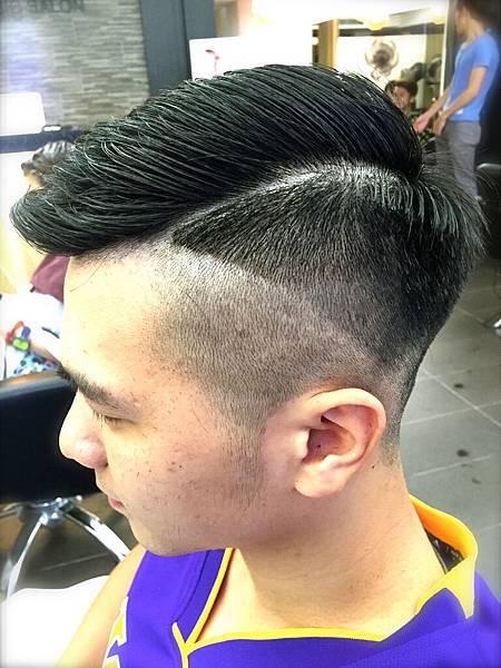 台北.東區剪髮