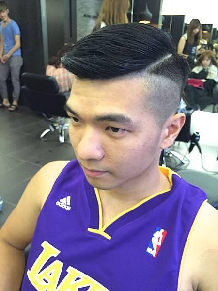 台北東區剪髮