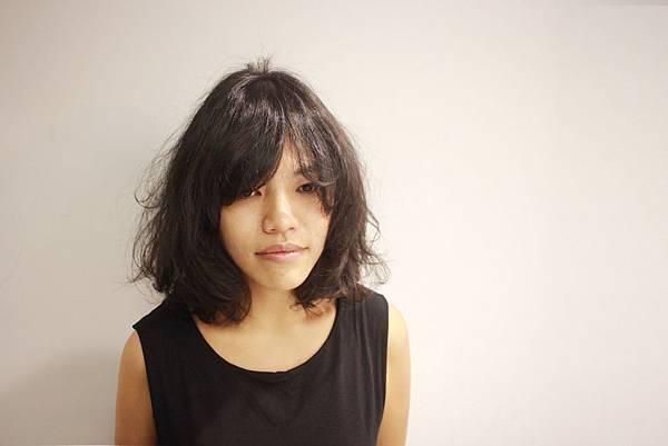 台北東區剪髮燙髮