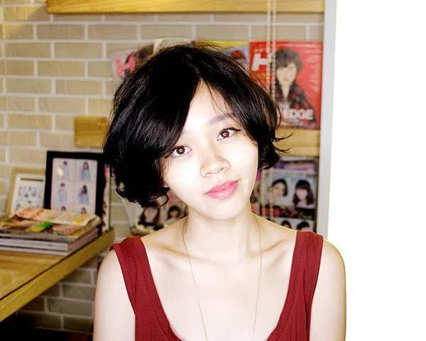 台北東區剪髮燙髮小隆