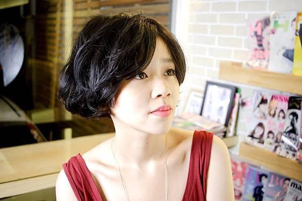 東區剪髮燙髮小隆