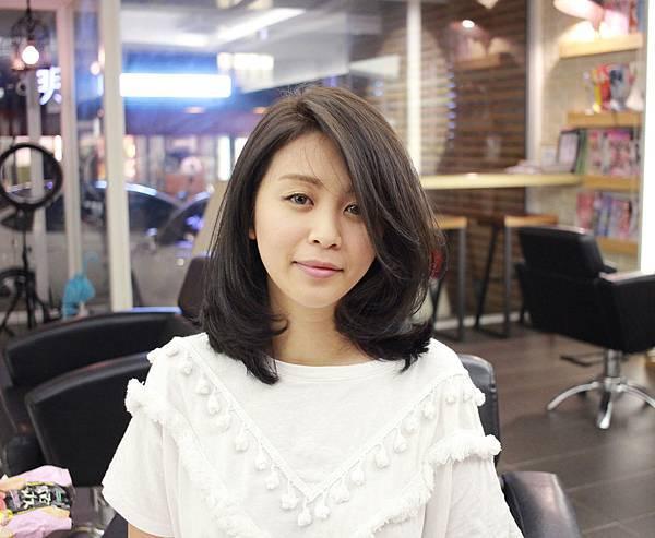 台北東區剪髮染髮小隆作品推薦