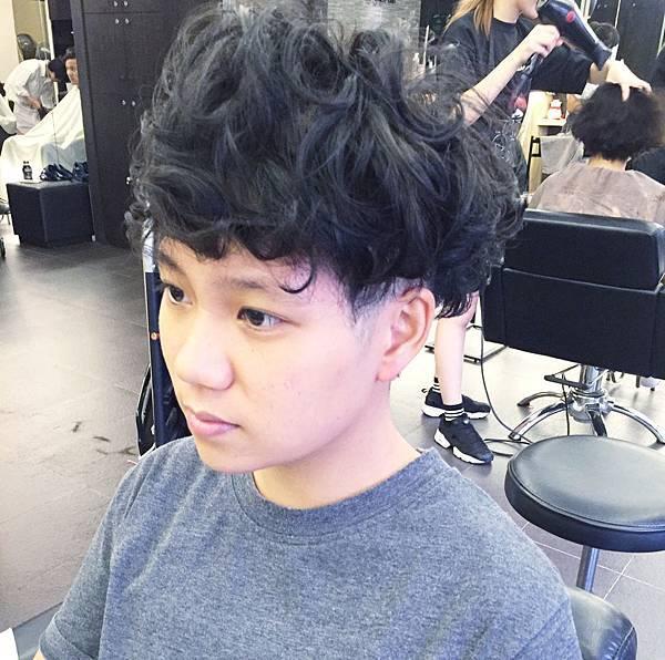台北東區剪髮小隆作品_1667
