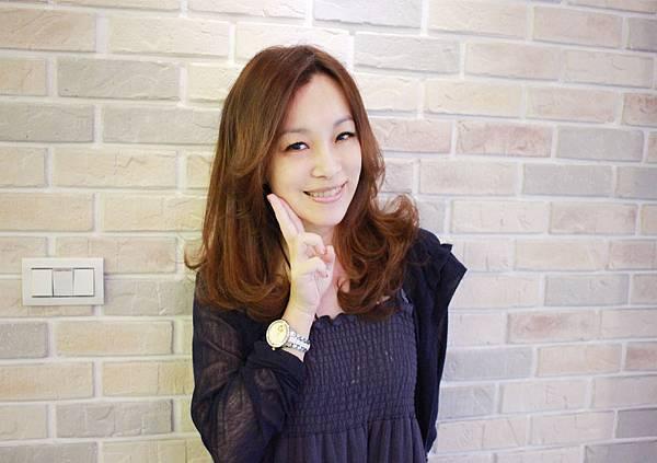 台北東區剪髮燙髮小隆推薦