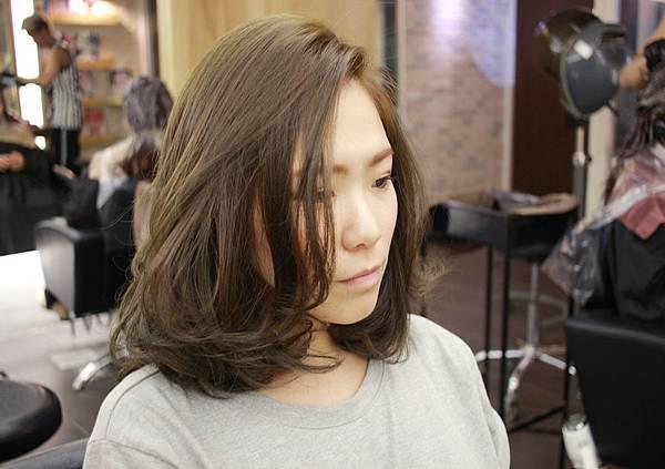 台北東區剪髮染髮小隆推薦
