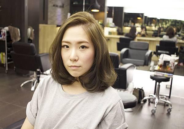 台北東區剪髮小隆推薦