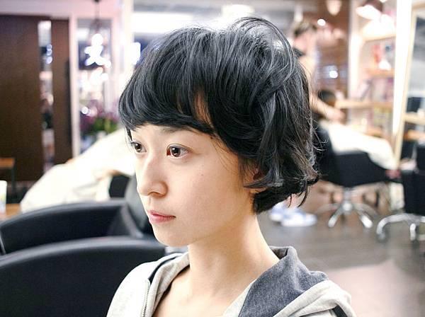 台北東區剪髮燙髮小隆作品推薦