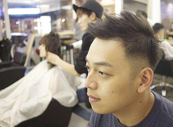 台北東區剪髮染髮小隆作品_4376