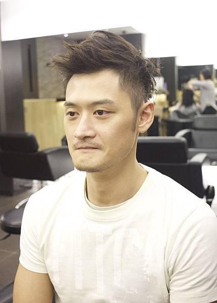 台北東區剪髮小隆_4755