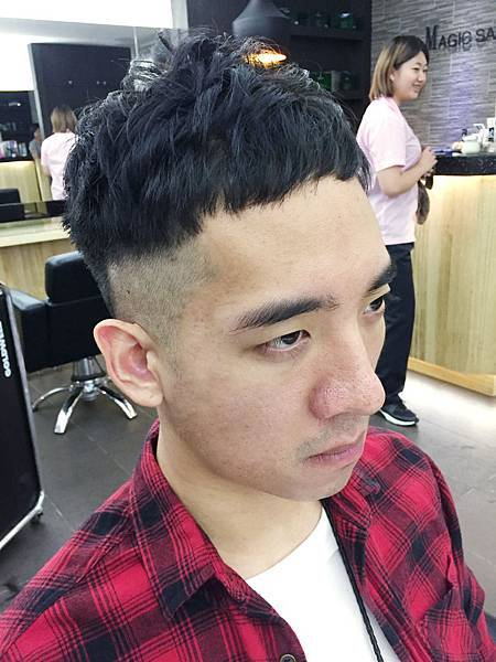 台北東區剪髮小隆作品_1815