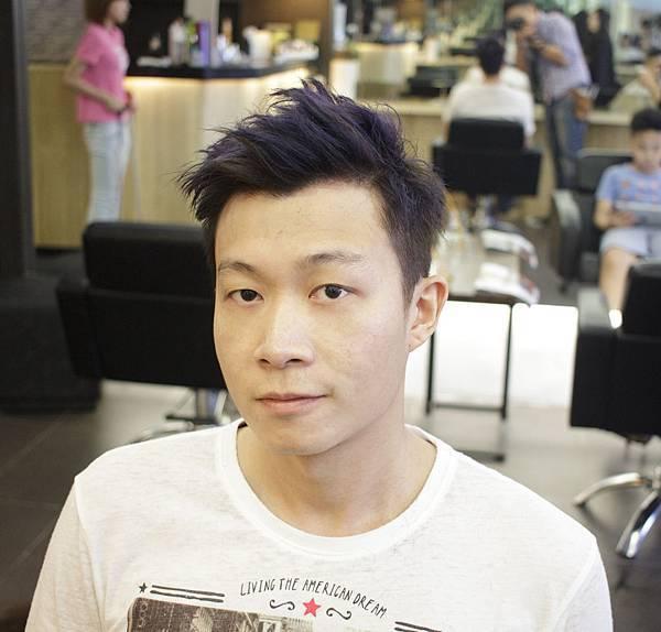 台北東區剪髮染髮小隆作品-IMG_4828