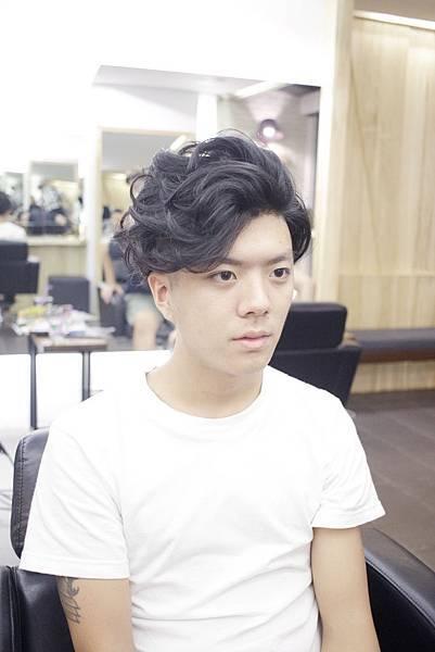 台北東區剪髮染髮小隆作品-IMG_4879
