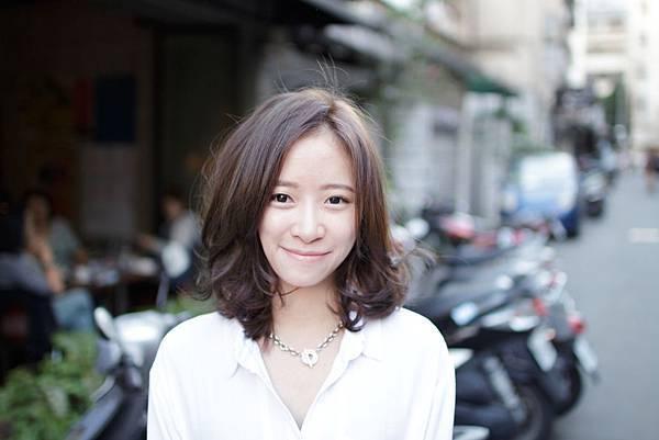 台北東區剪髮染髮3-IMG_5201