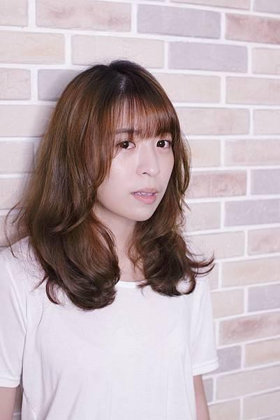 台北東區剪髮燙髮染髮推薦8653