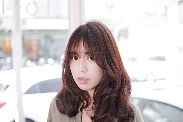 台北東區剪髮染髮燙髮推薦小隆作品8702
