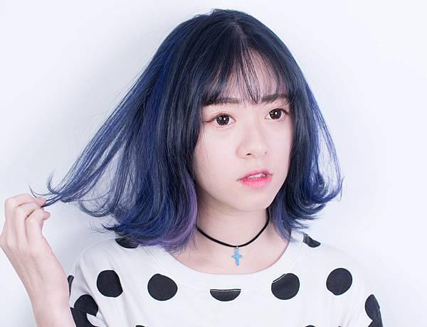 台北東區剪髮染髮燙髮推薦小隆作品分享_9081