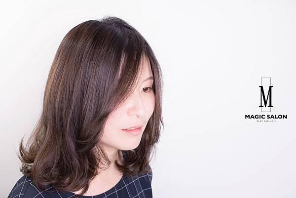 台北東區剪髮染髮燙髮推薦小隆作品分享5psd