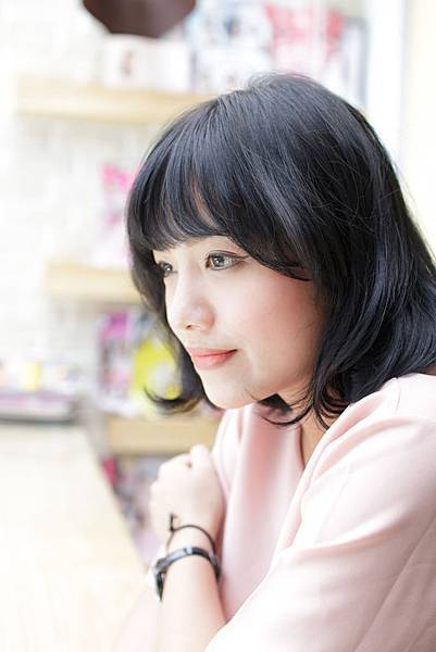 台北東區剪髮染髮燙髮推薦魔髮小隆作品分享9155