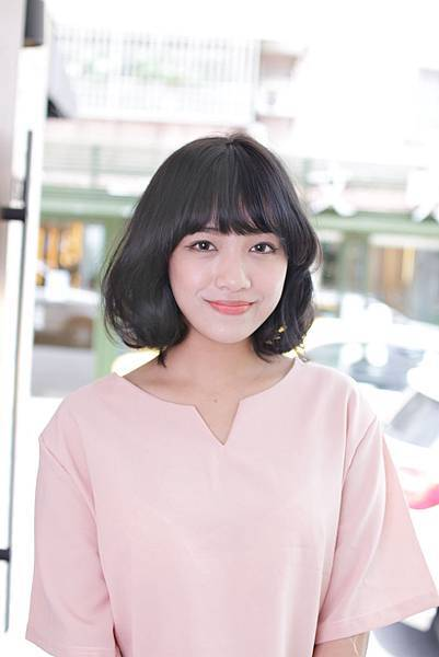 台北東區剪髮染髮燙髮推薦魔髮小隆作品分享9148