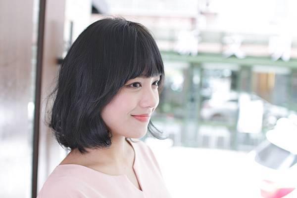 台北東區剪髮染髮燙髮推薦魔髮小隆作品分享9151