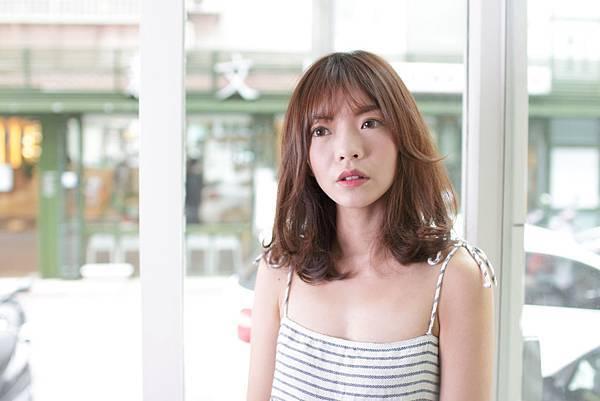 台北東區剪髮染髮燙髮推薦魔髮小隆作品分享9170