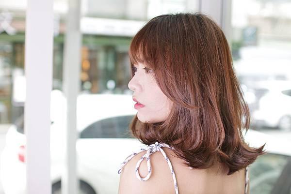 台北東區剪髮染髮燙髮推薦魔髮小隆作品分享9187