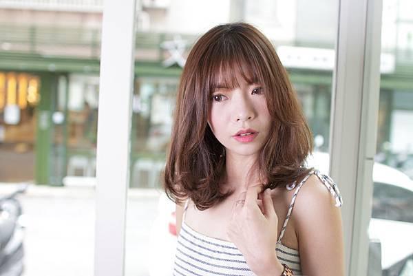 台北東區剪髮染髮燙髮推薦魔髮小隆作品分享9180