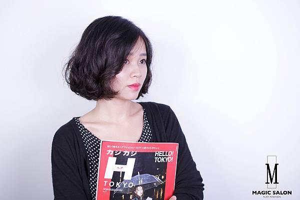 台北東區剪髮染髮燙髮推薦小隆9244