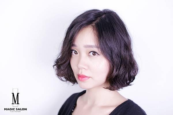台北東區剪髮染髮燙髮推薦小隆9259