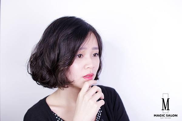 台北東區剪髮染髮燙髮推薦小隆9260