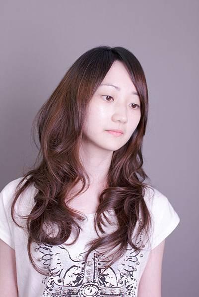 台北東區剪髮染燙髮推薦8