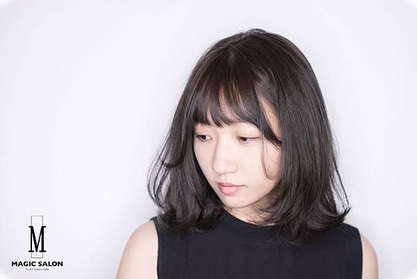 台北東區剪髮染髮燙髮推薦17