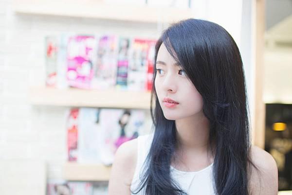 台北東區剪髮染髮燙髮推薦小隆作品371