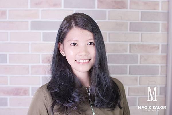 台北東區剪髮染髮燙髮推薦3
