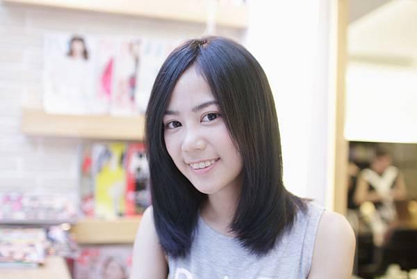 台北東區剪髮染髮燙髮推薦9362