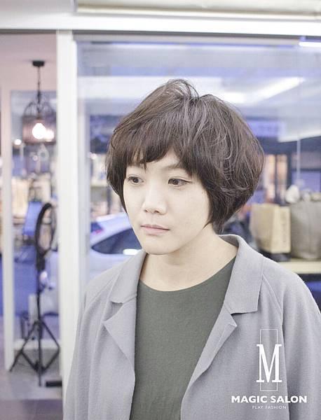 台北東區剪髮小隆-IMG_1